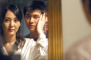 Hee Jae en Seung-yeon Lee