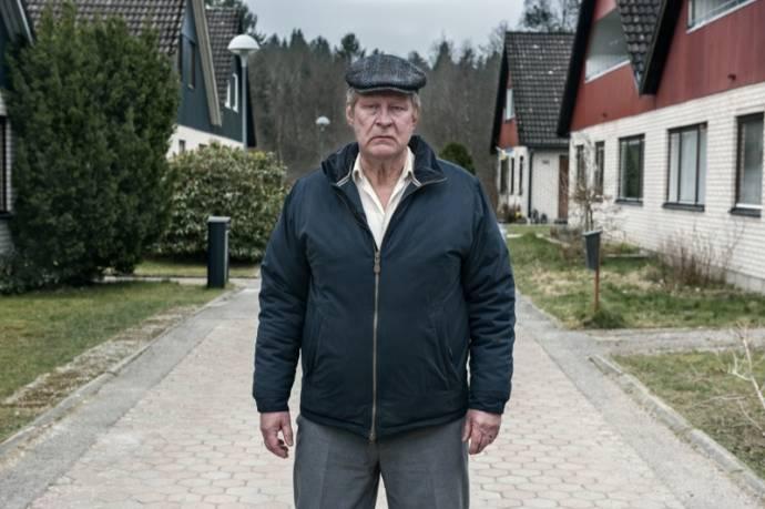 Rolf Lassgård (Ove)