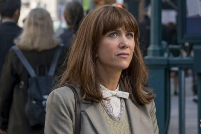 Kristen Wiig (Erin Gilbert)