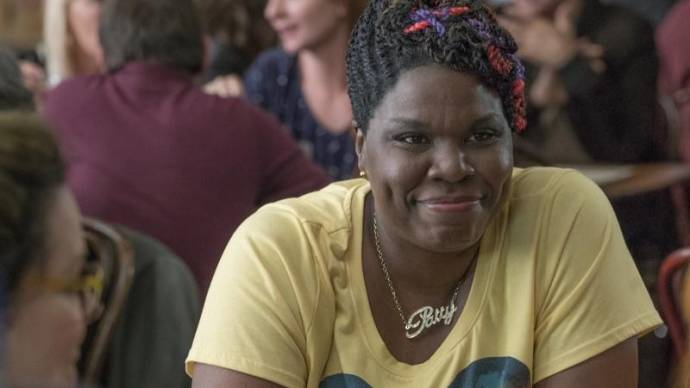Leslie Jones (Patty Tolan)
