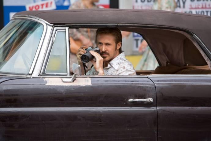 Ryan Gosling (Holland March)