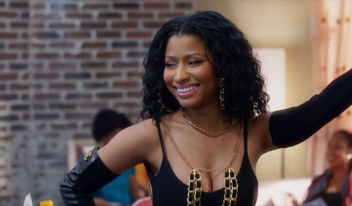 Nicki Minaj (Draya)