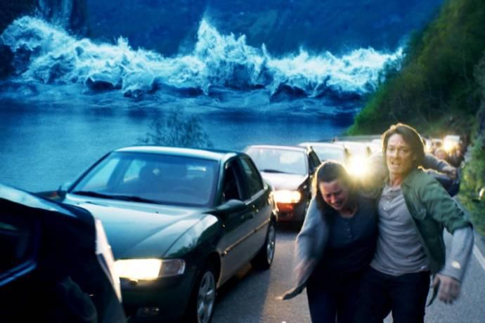 The Wave filmstill