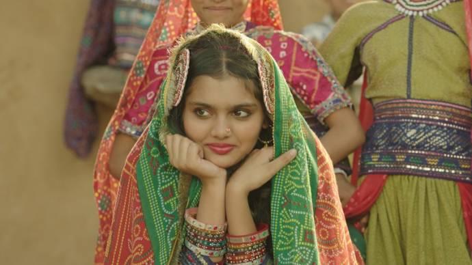 Radhika Apte (Lajjo)