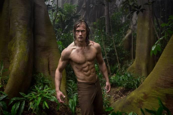 Alexander Skarsgård (Tarzan)