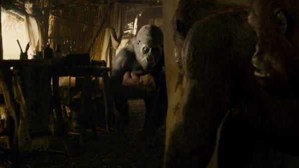The Legend of Tarzan filmstill