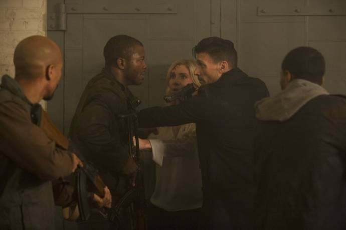 The Purge: Election Year filmstill