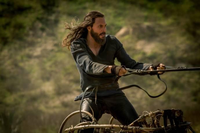 Jack Huston (Judah Ben-Hur)