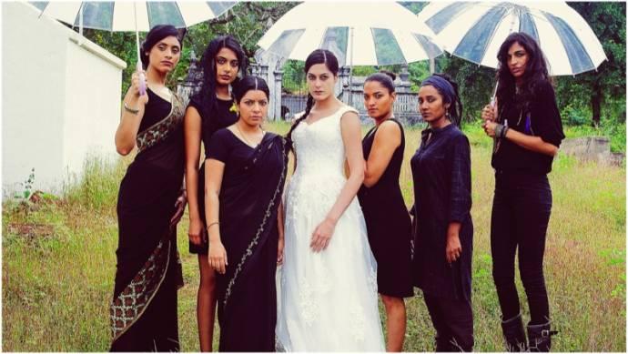 Angry Indian Goddesses filmstill