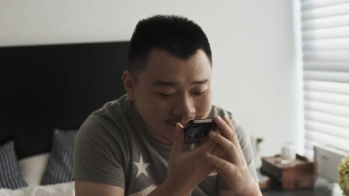 Inside the Chinese Closet filmstill
