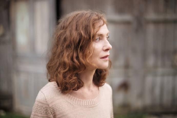 Isabelle Huppert (Nathalie)