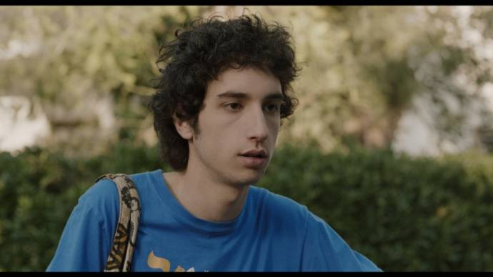 Matteo Creatini (Edoardo)