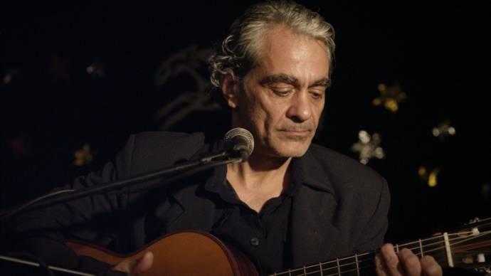 Daniel Melingo (Molgota)