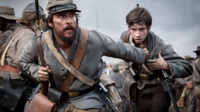 The Free State of Jones filmstill