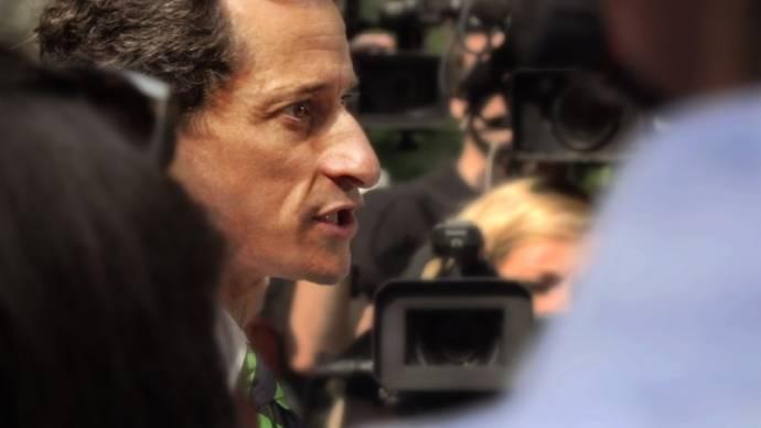 Anthony Weiner (Zichzelf)