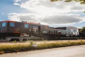 Bioscoop Kok Cinemaxx