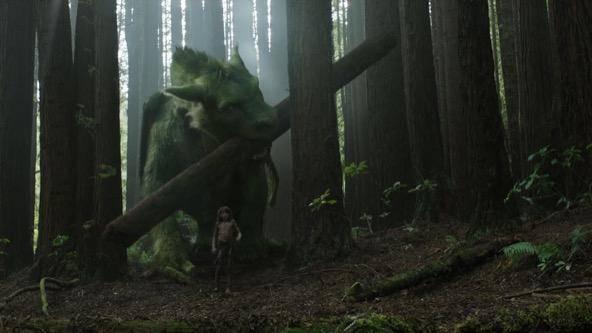 Pete's Dragon 3D filmstill