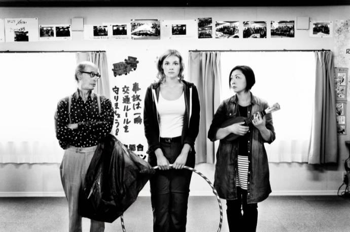 Fukushima, mon amour filmstill