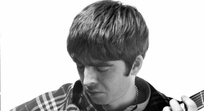 Noel Gallagher (Zichzelf)