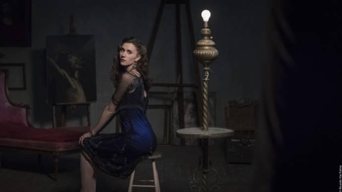 Lize Feryn (Jolanka Lakatos)