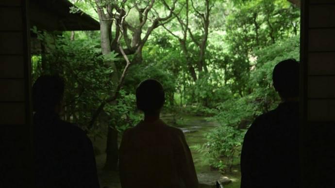 In Pursuit of Silence filmstill