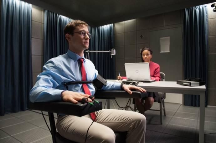 Snowden filmstill