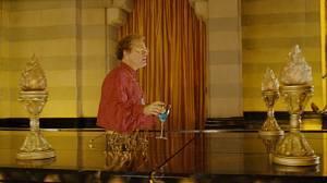 John Malkovich als de slechte Humma Kavula