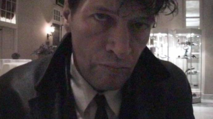 Herman Brood (Zichzelf (archive footage))