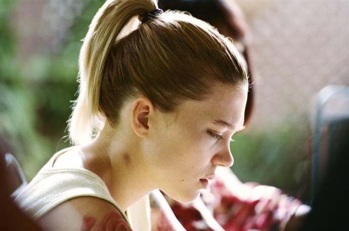 Léa Seydoux (Suzanne)