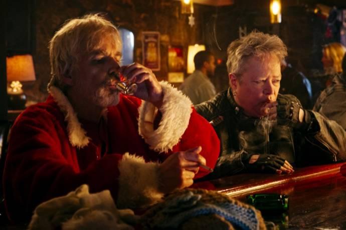 Bad Santa 2 filmstill