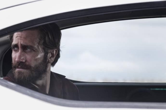 Jake Gyllenhaal (Tony Hastings)