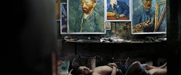 China\'s Van Gogh