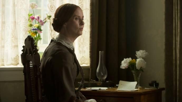 Cynthia Nixon (Emily Dickinson)
