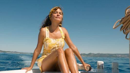 Audrey Tautou (Simone Cousteau)