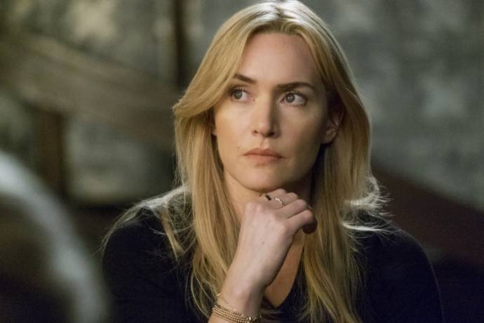 Kate Winslet (Claire)