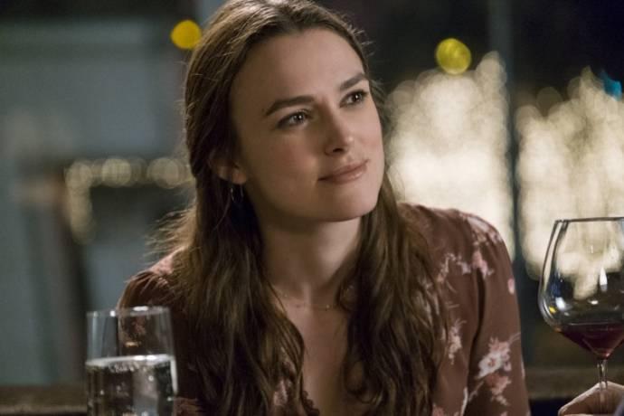 Keira Knightley (Aimee Moore)