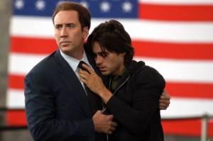 Nicolas Cage (Yuri Orlov) en Jared Leto (Vitaly Orlov)