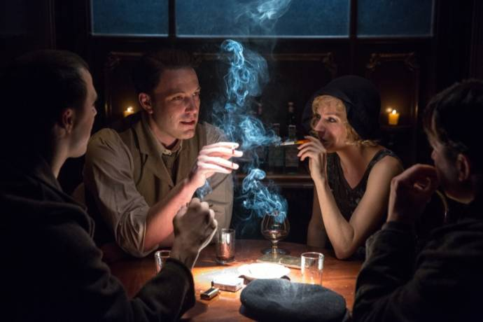 Live by Night filmstill