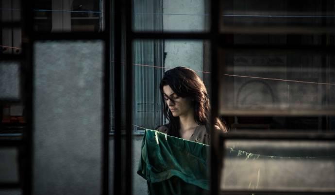 Michelle Pucci (Ana)
