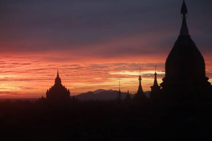 Burma Storybook filmstill