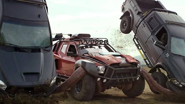 Monster Trucks filmstill