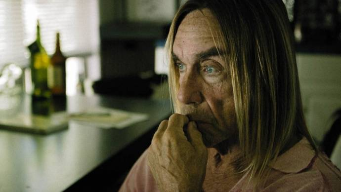 Iggy Pop (Zichzelf) in To Stay Alive: A Method