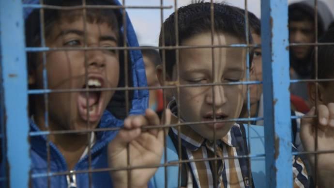 Zaatari Djinn filmstill