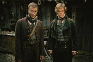 The Brothers Grimm filmstill