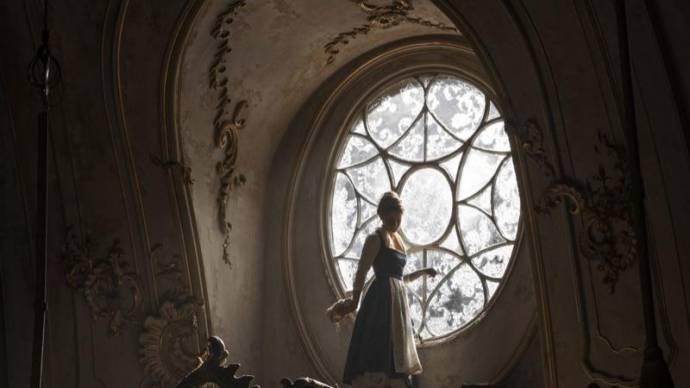 Emma Watson (Belle)