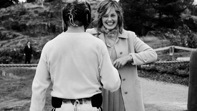 The Happiest Day in the Life of Olli Maki filmstill