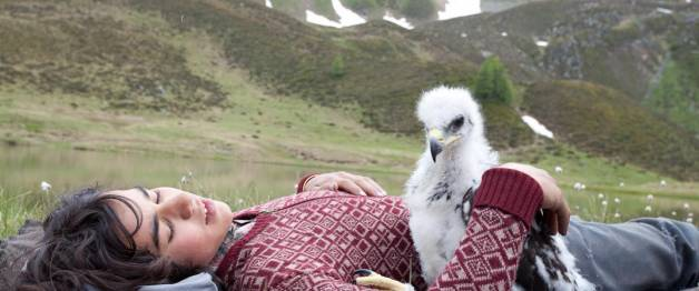 Lukas & Abel: Vleugelbroertjes