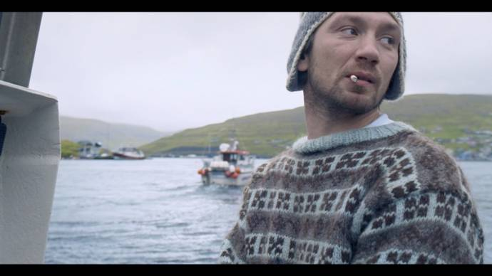 The Islands and the Whales filmstill