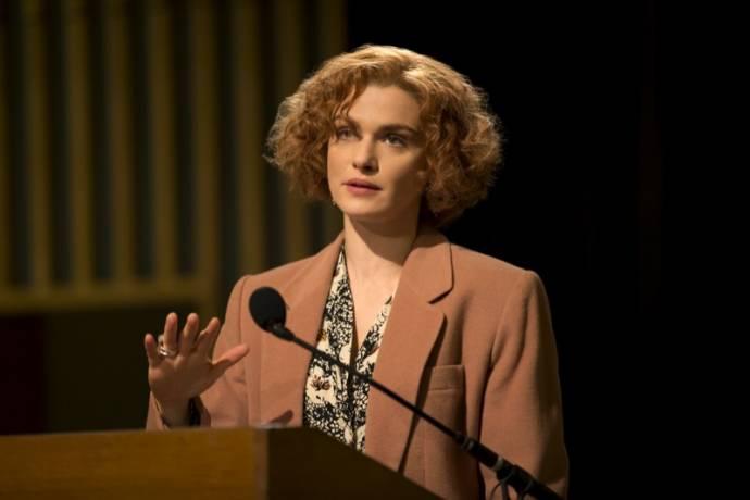 Rachel Weisz (Deborah Lipstadt)