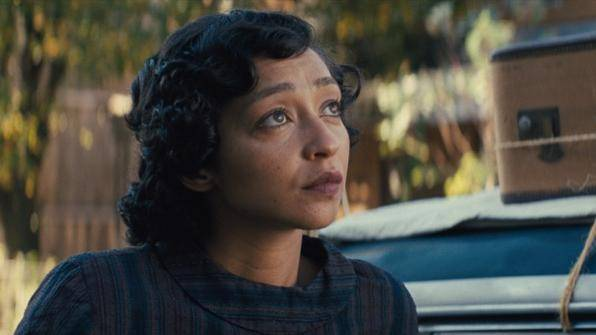 Ruth Negga (Mildred Loving)
